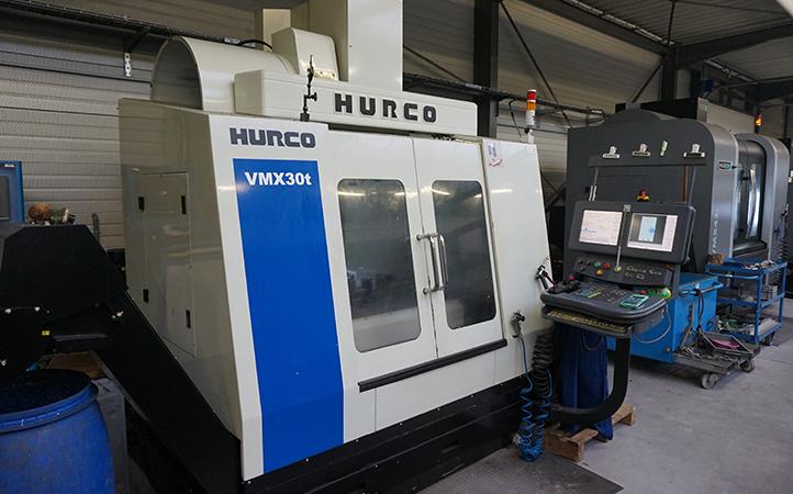 hurco-vmx30t